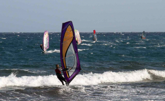 St Barts Windsurfing and Watersports
