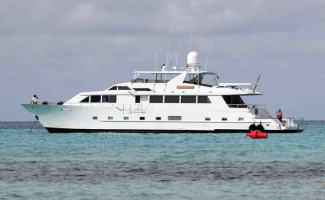 St Barts Caribbean Boat and Yacht Charters and Sailing